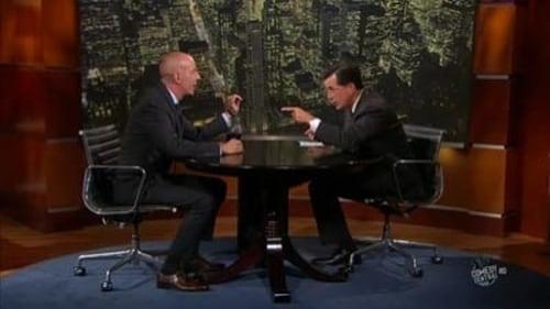 The Colbert Report 2010 Blueray: Season 6 – Episode Anthony Romero