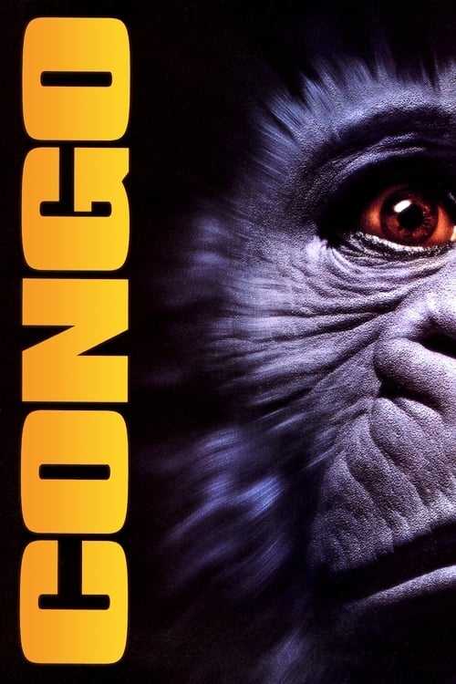 Watch Congo (1995) Movie Free Online