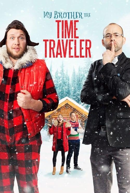 Película My Brother the Time Traveler Completamente Gratis