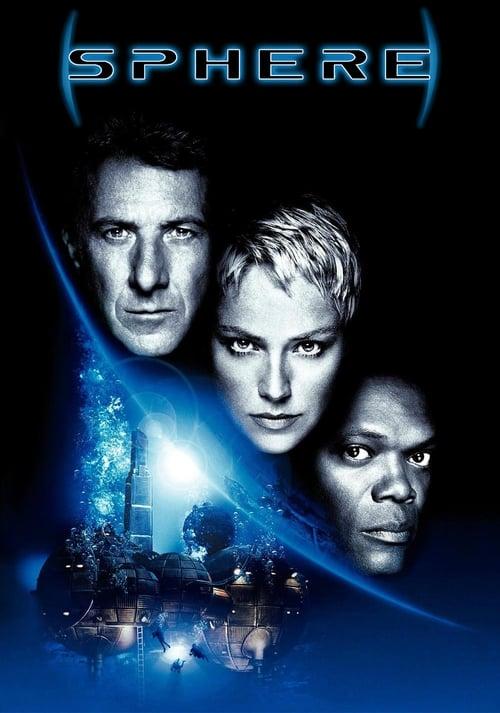 Streaming Sphere (1998) Movie Free Online