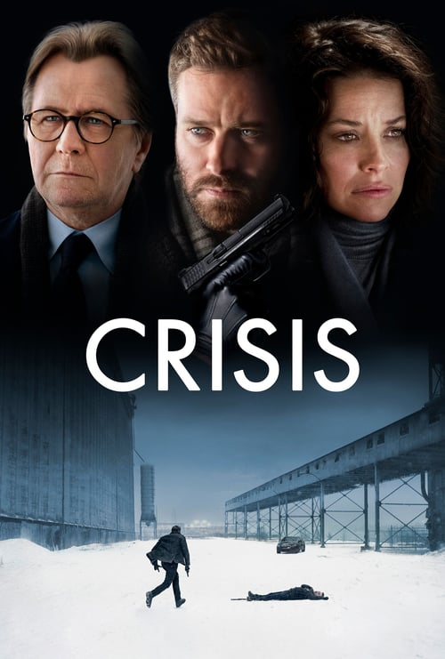 Crisis Then see