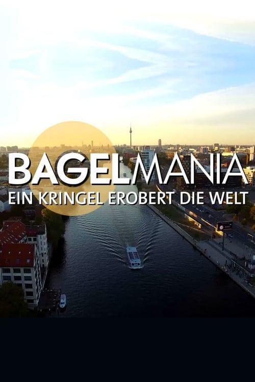 Ver pelicula Bagelmania - Ein Kringel erobert die Welt Online