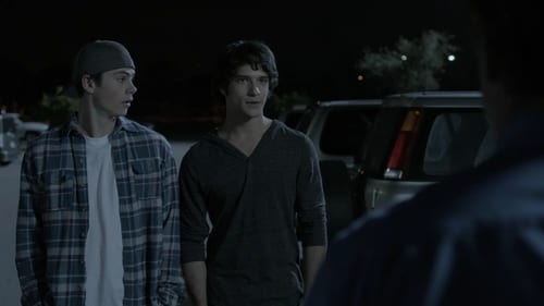 Teen Wolf - Season 0: Specials - Search for a Cure: Episode 3