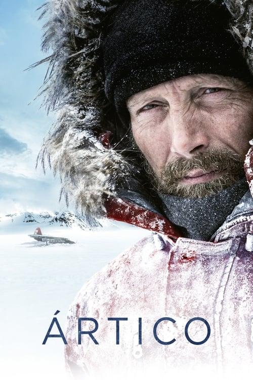 Imagen Ártico