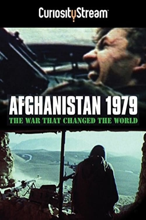 Afghanistan 1979: The War That Changed the World (2014)