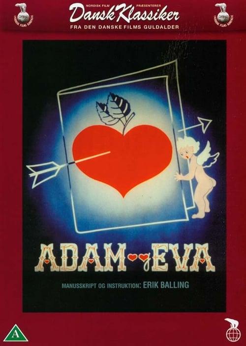Adam And Eve 1953 The Movie Database Tmdb