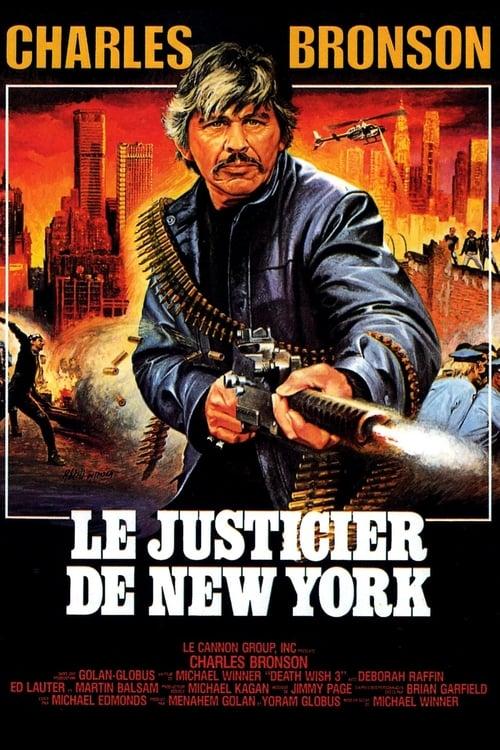 Visualiser Le justicier de New York (1985) streaming fr