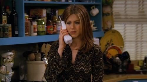 Aquele em que Ross e Rachel dão um tempo