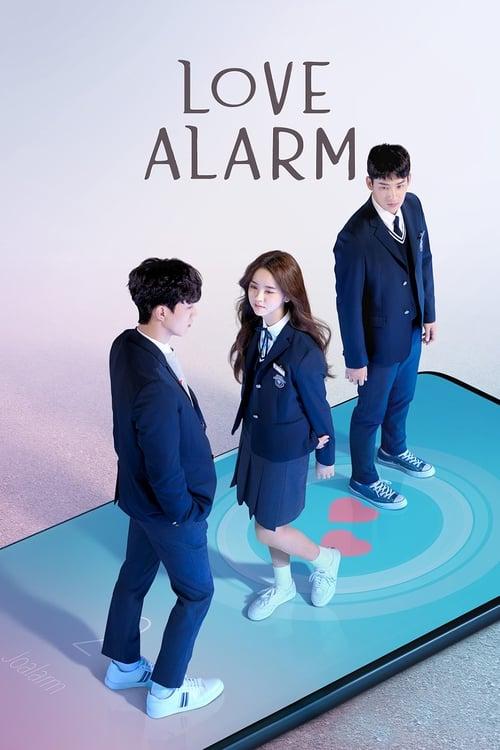 Love Alarm Poster