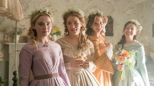Assistir Adoráveis Mulheres – Todas as Temporadas – Dublado / Legendado Online