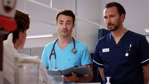 Holby City: Series 18 – Episode Protect and Serve