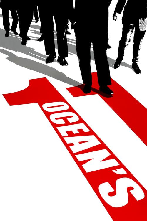 Ocean's Eleven - Poster