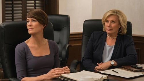 House of Cards - Season 3 - Episode 10: Chapter 36