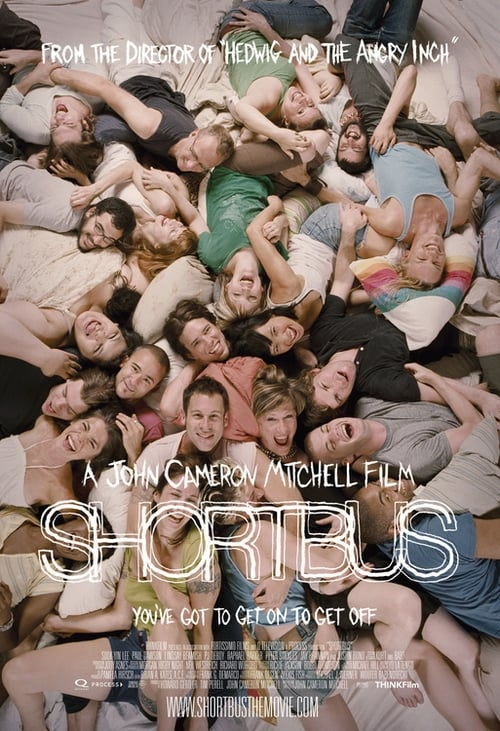 Watch Shortbus (2006) Full Movie