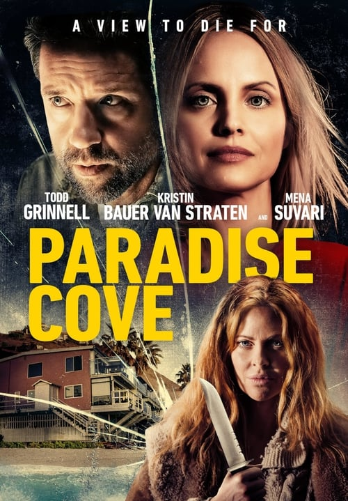 Here's a look Paradise Cove