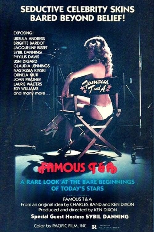 Assistir Filme Famous T & A Completo