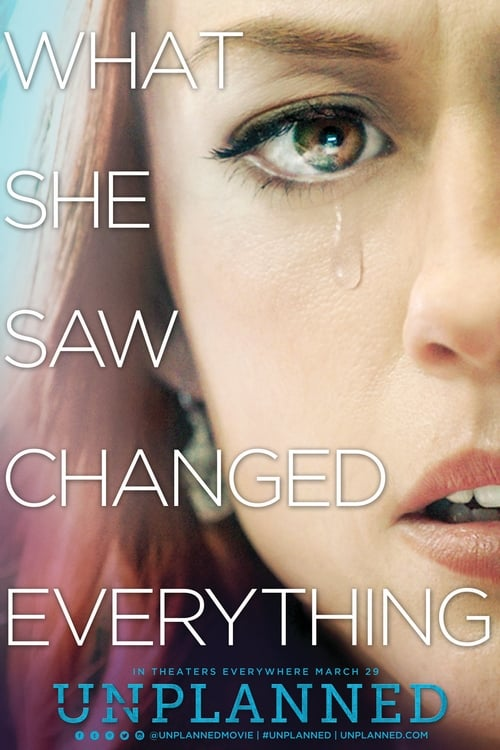 Regardez ۩۩ Unplanned Film en Streaming VOSTFR