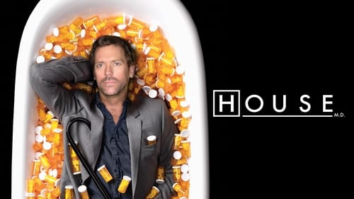 """House - Season 0: Specials - Episode 15: Alternate Take From """"Cane & Able"""""""
