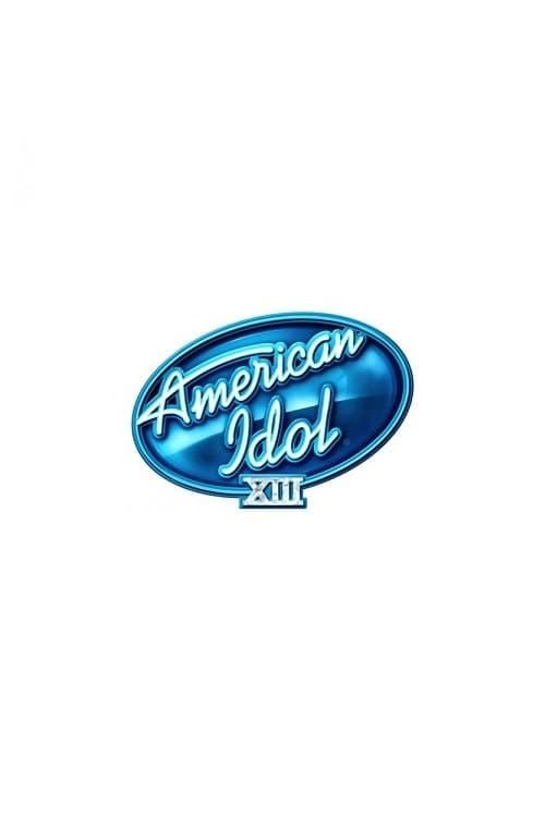 American Idol: Season 13