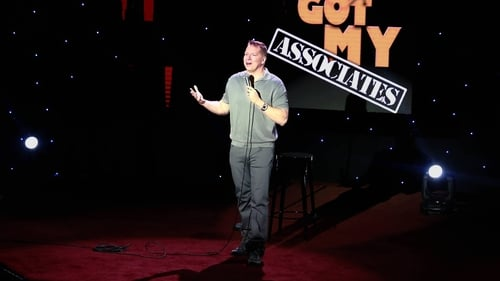 Watch Gary Owen: I Got My Associates Online Megavideo