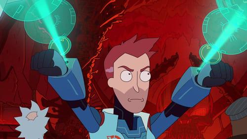 Rick and Morty - Season 3 - Episode 4: Vindicators 3: The Return of Worldender