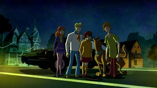 Scooby Doo Mystery Incorporated 2011 Streaming Online: Season 1 – Episode The Shrieking Madness
