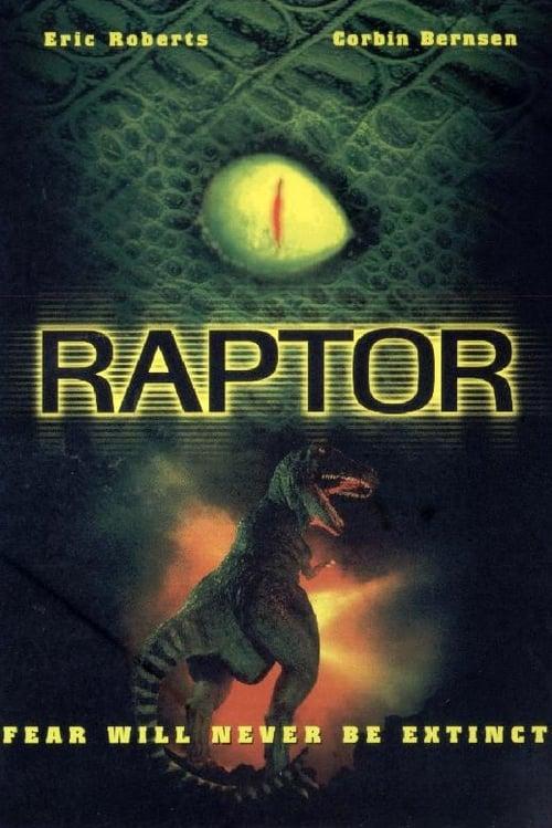 Película Raptor Gratis En Español