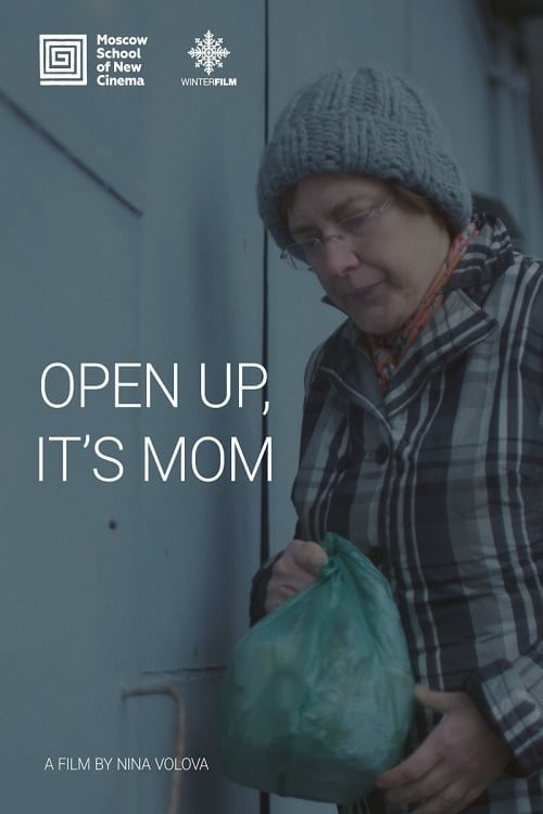 Open Up, It's Mom English Full Free Download