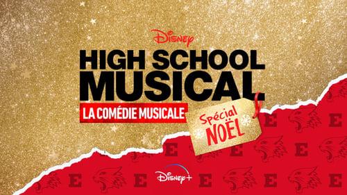 Assistir High School Musical: A Série: O Musical – Especial 1×02 – Legendado