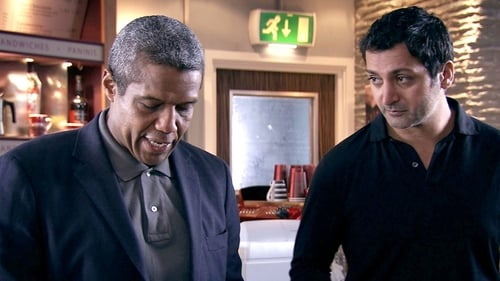 Holby City: Series 15 – Episod Spence's Choice - Part 1