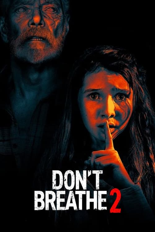Subtitles Don't Breathe 2 (2021) in English Free Download