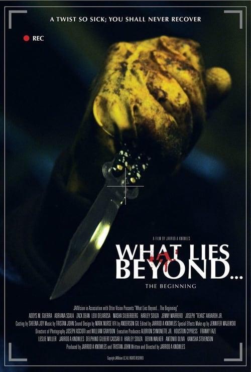 Película What Lies Beyond... The Beginning Con Subtítulos En Español