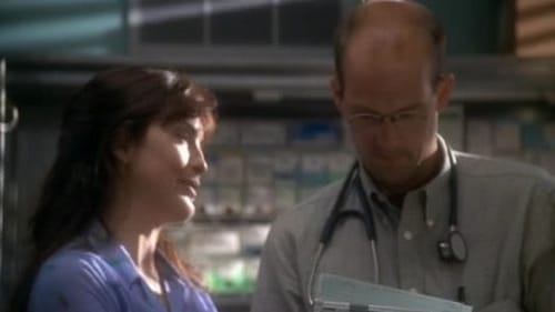 Er 1997 720p Extended: Season 4 – Episode Friendly Fire
