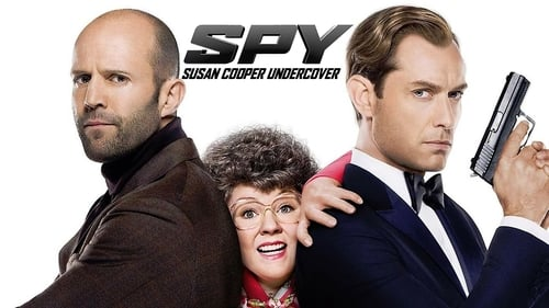 Spy - One of the guys. One of the Spies. - Azwaad Movie Database