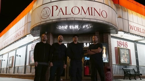 Ghost Adventures - Season 18 Episode 2 : Palomino Club