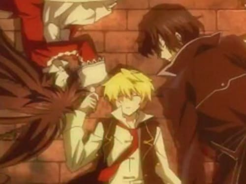 Pandora Hearts: Season 1 – Episode Call From The Abyss