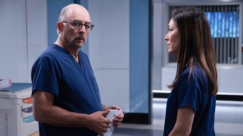 The Good Doctor - Season 3 - Episode 20: I Love You (2)