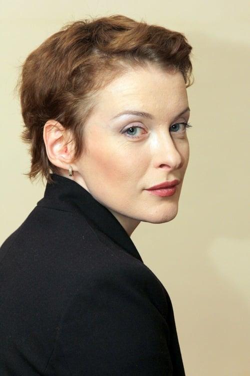 Anna Vartanyan