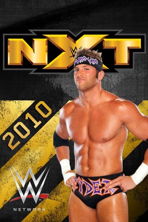 WWE NXT: Saison 2