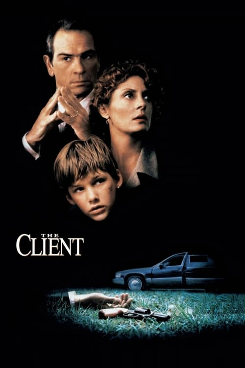 Streaming The Client (1994) Best Quality Movie