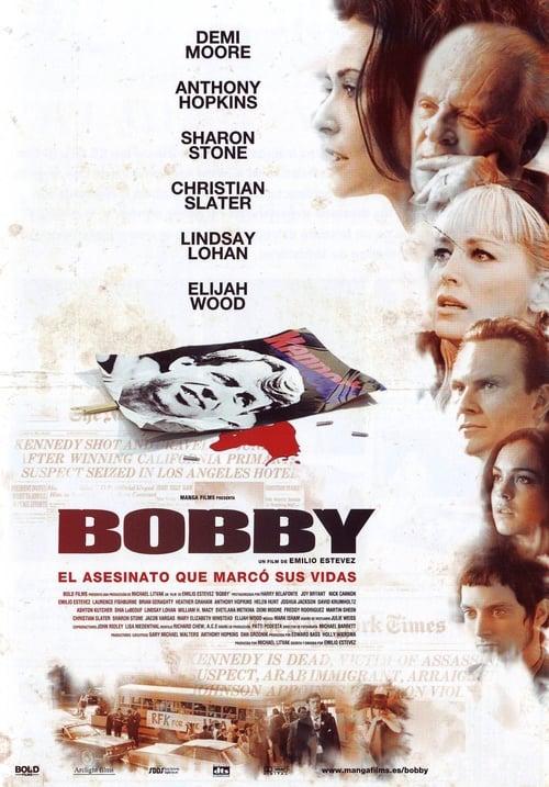 Película Bobby Con Subtítulos En Español