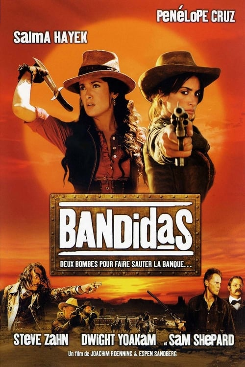 Regarder Bandidas (2006) streaming Disney+ HD