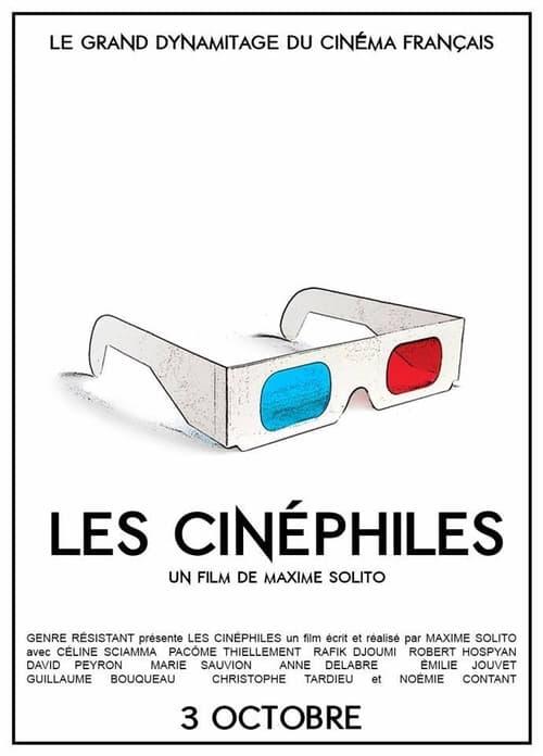 Assistir Les cinéphiles Grátis