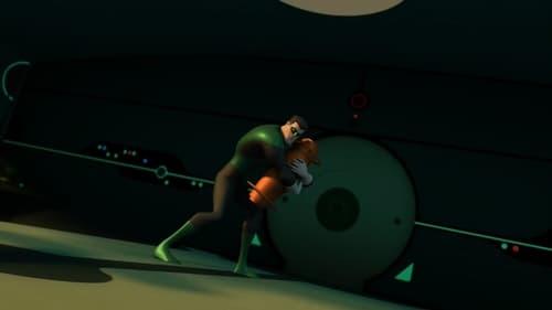 Assistir Lanterna Verde S01E23 – 1×23 – Dublado