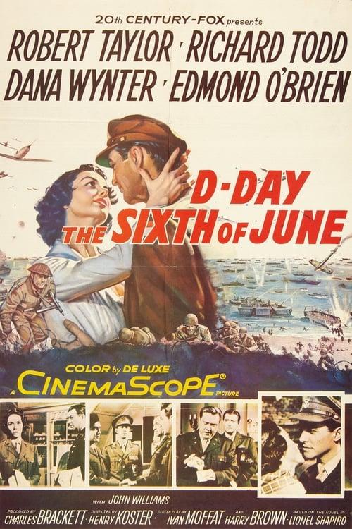 Operazione Normandia (1956)