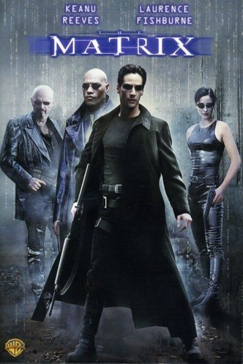 ➤ The Matrix: What Is the Concept? (1999) streaming [FR]