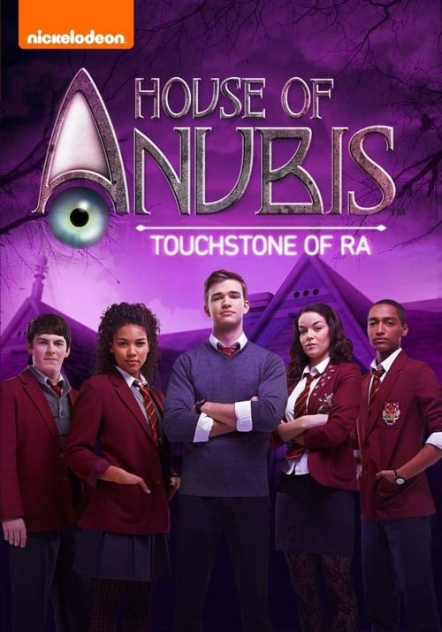 house of anubis the touchstone of ra 2013 the movie database tmdb rh themoviedb org
