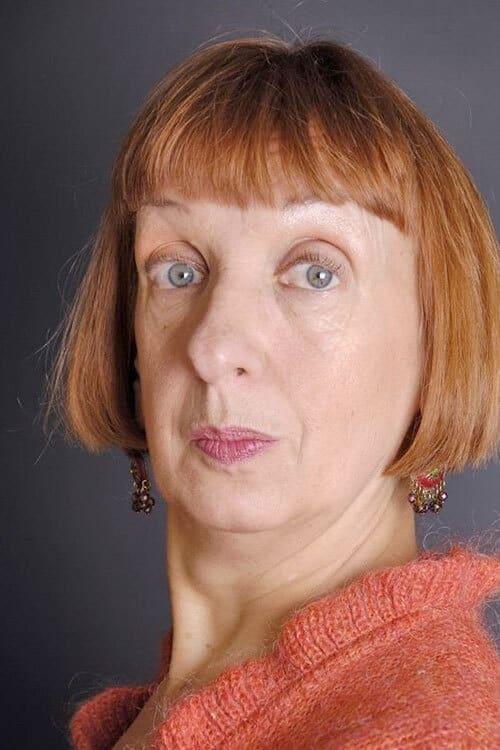 Sylvie Huguel