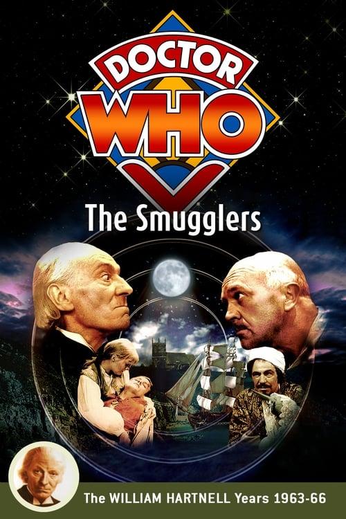 Katso Elokuva Doctor Who: The Smugglers - Hyvälaatuinen Hd 720p
