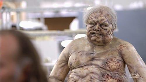 The Walking Dead - Season 0: Specials - Episode 35: Inside the Walking Dead